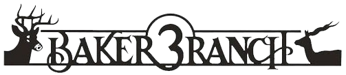 Baker 3 Ranch Logo