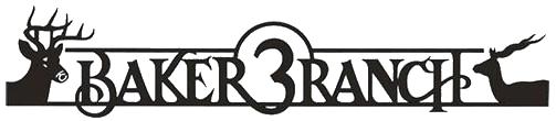 Baker 3 Ranch Logo